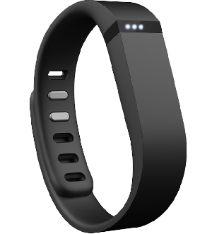 Fitbit Flex - Black
