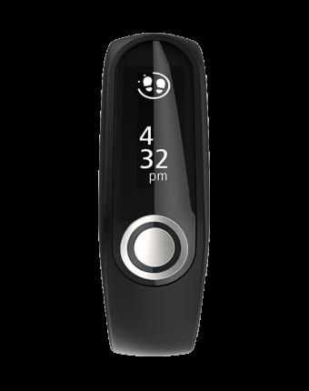 TomTom Touch Fitness Tracker (zwart) - Small bandje
